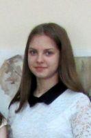 Серебрякова Анна