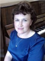 Розанова О.Ю
