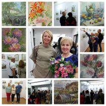 MyCollages Болгария выставка