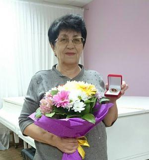Самойлова Р.К. на сайт