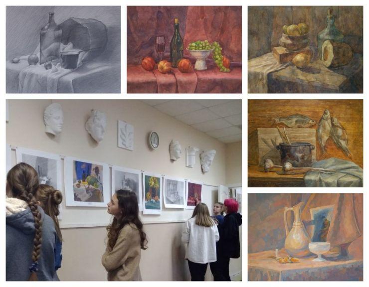 MyCollages выставка Ижевск