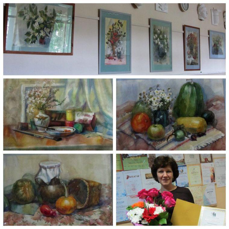 MyCollages Захарова