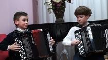Музыкальное отделение 2018 г.