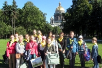 Санкт-Петербург 2015 (пленэр)