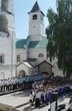 Всероссийский праздник хоровой музыки