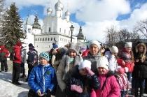 20.03.2016 Поездка в г.Ростов