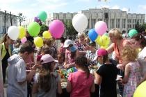 28.05.16 / День города Ярославля