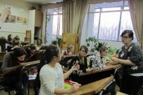Педагогическая практика студентов Ярославского колледжа культуры
