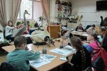 Пленэрная практика 2014